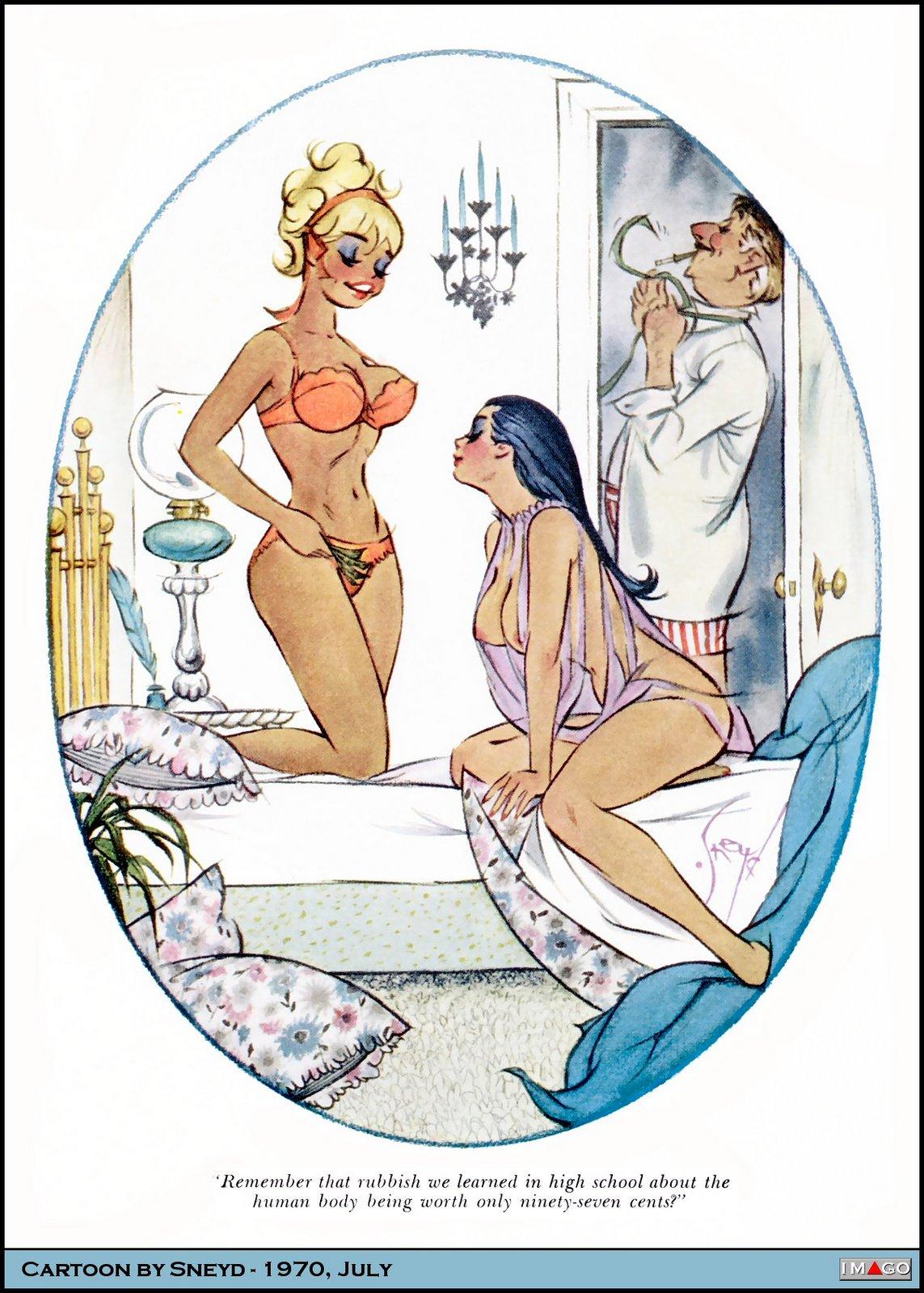 Vignettes de femmes michigan sexy