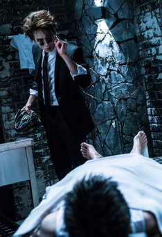 [Court-métrage Coréen] The Vampire Lives Next Door