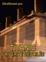 Titanic, la verite devoilee : Le journaliste irlandais Senan Molony a enquêté depuis près de trente ans sur le naufrage du Titanic.   Lors d'une vente aux enchères, il découvre des clichés pris par l'ingénieur électricien du paquebot, John Kempster.  Ils montrent une mystérieuse tache noire sur la coque du paquebot.   Le journaliste tente de remonter le fil des événements du 15 avril 1912 et interroge des experts en feux de charbon et en métallurgie, qui acceptent de se prêter à des simulations, ainsi que l'écrivain Brad Matsen, spécialiste de la construction du Titanic.