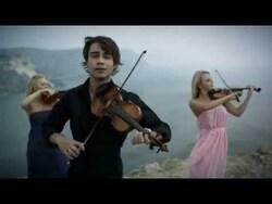 RYBAK, Alexader - Europe's Skies (2010)  (Musiques du Monde)