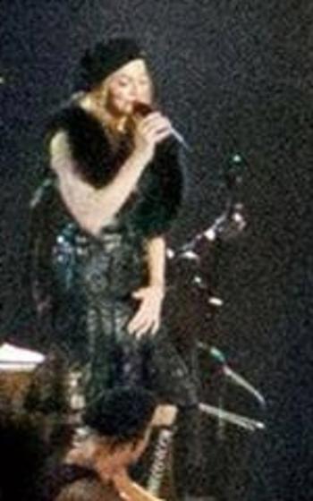 MDNA Tour - Masterpiece