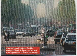 L'air et la pollution de l'air :
