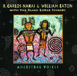 R.Carlos Nakai & William Eaton