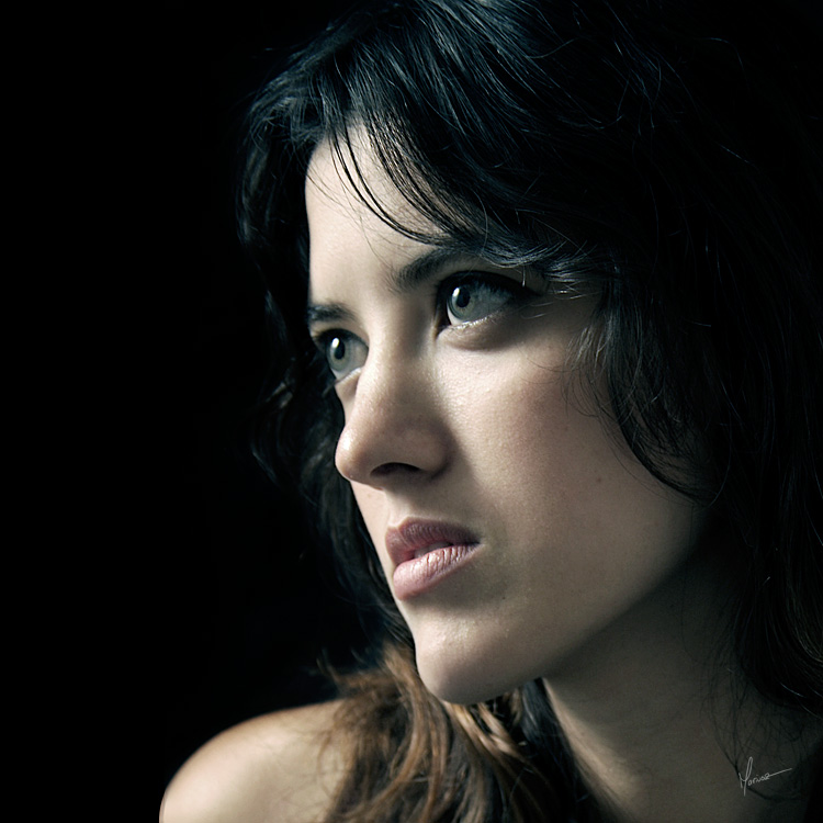 Top Portrait de Femme - rastignac JW52