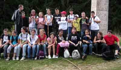 la classe de 5 eme c !! ma classe !!!
