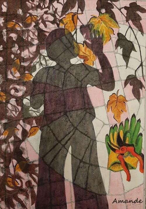 Mercredi - Ombre et ombres