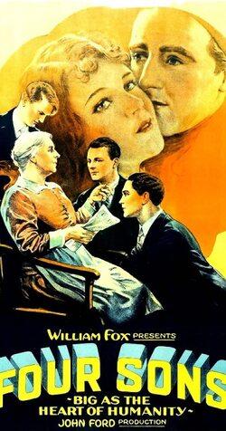 Box-office USA - 1928
