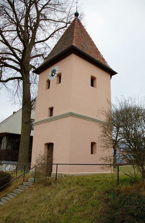 Kapelle Gottmannsdorf 1782.jpg