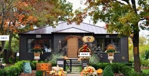 Jouer à Genie Thanksgiving house escape