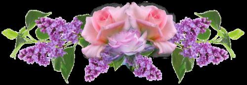 Autant des roses et des lilas