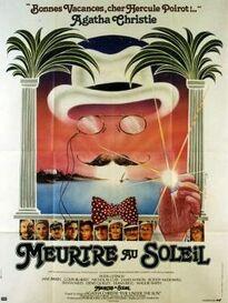 BOX OFFICE FRANCE 1982 MEURTRE AU SOLEIL