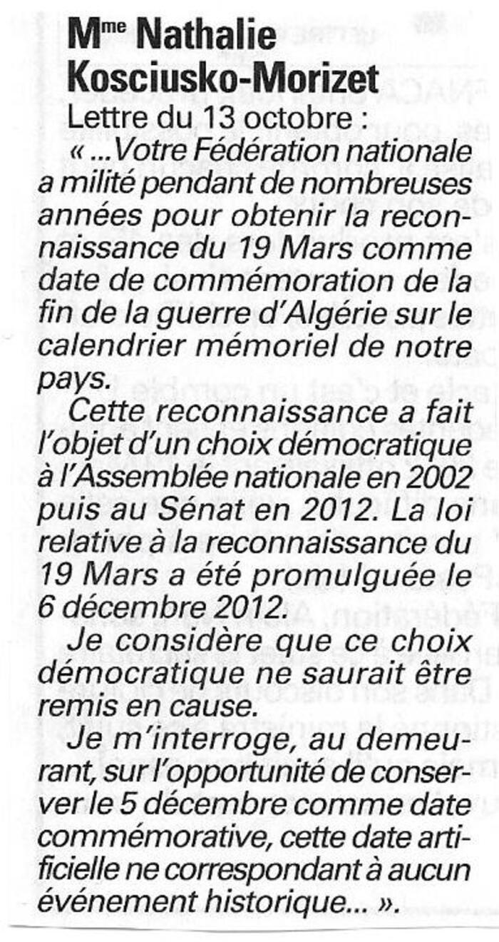 Alain Ruscio : « Ils veulent gagner la guerre  des mémoires »