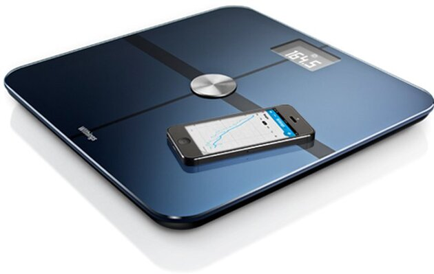 Withings Smart body Analyser : une intelligence qui pèse lourd sur la balance