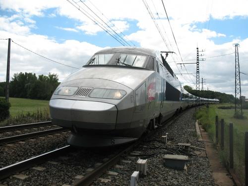 Ligne Montauban Toulouse