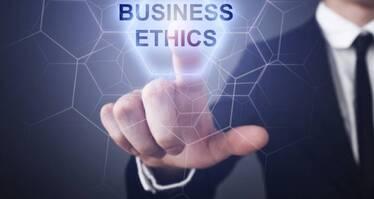 L'éthique dans les entreprises - Samuel Mercier