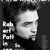 Robert Pattinson dans le Magazine Américain Another Man