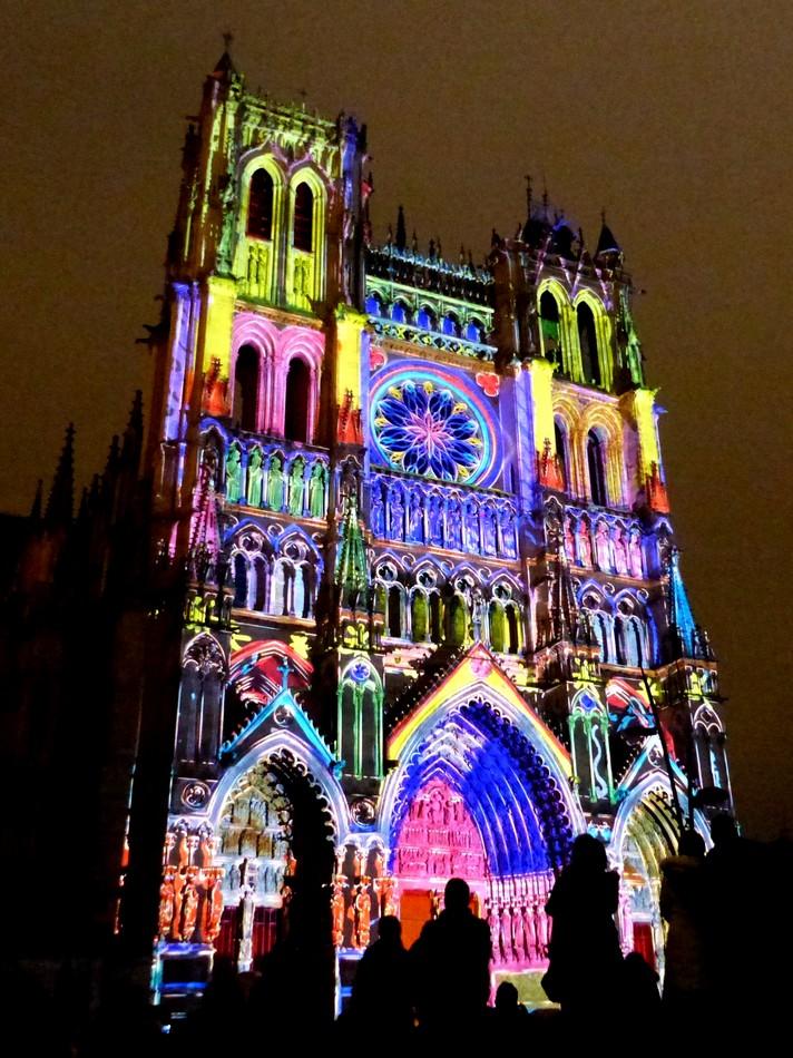 A Amiens, la fête continue