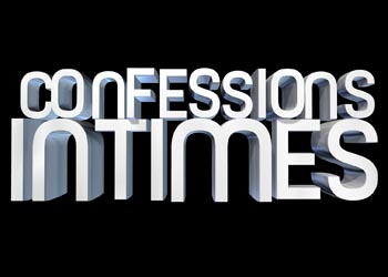 Confessions ...