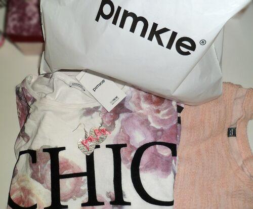 Shopping PIMKIE