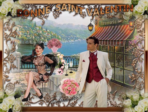 St valentin A10 - 15