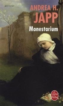 Monestarium ; Andrea H. Japp