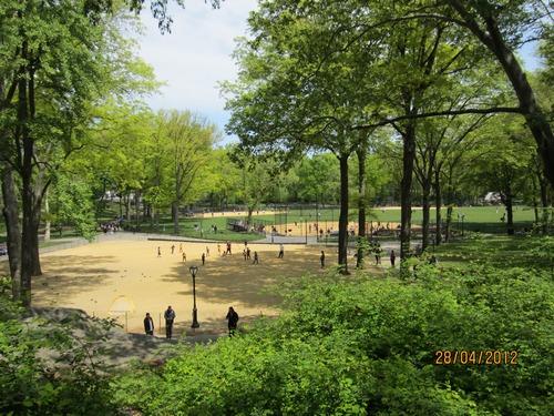 NY Central Park 2