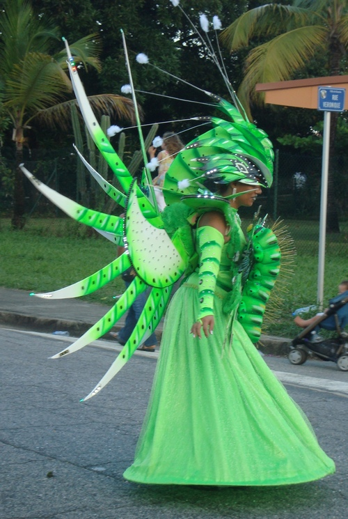 Carnaval Parade Littoral Junior City 2