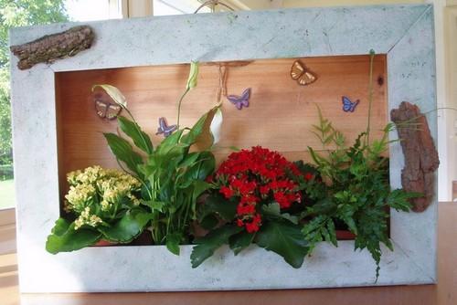tableau plantes murales2