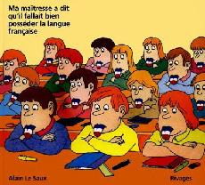 Le Saux-Posseder langue frrancaise