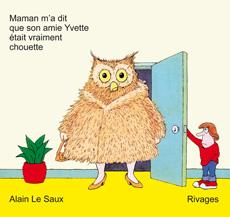 Le Saux-Yvette tres chouette