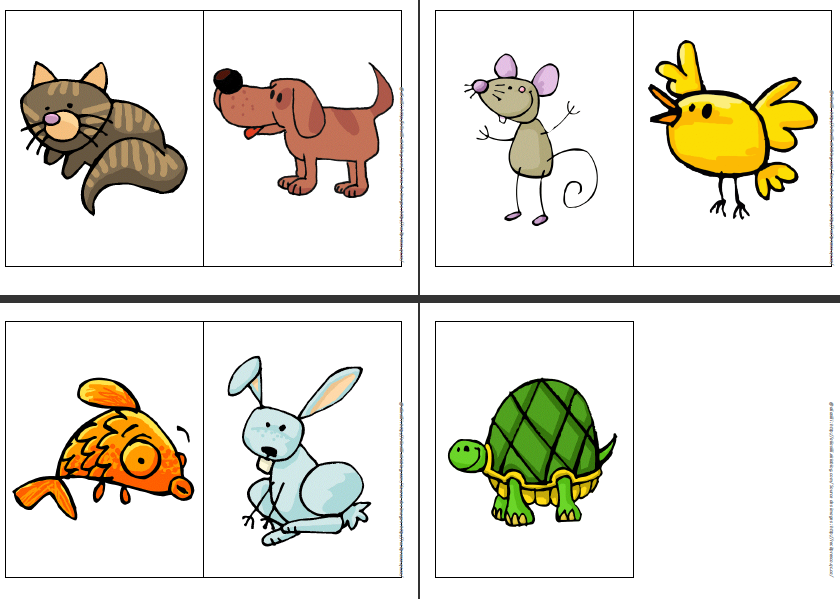 Flash Cards Animaux : Search Results : Calendar 2015