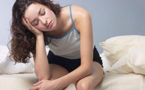 symptômes du métabolisme lent