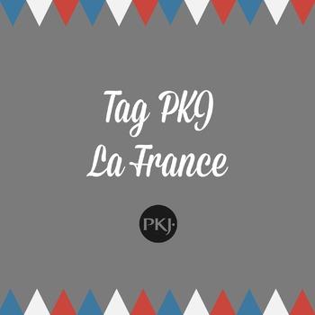 Tag PKJ : La France