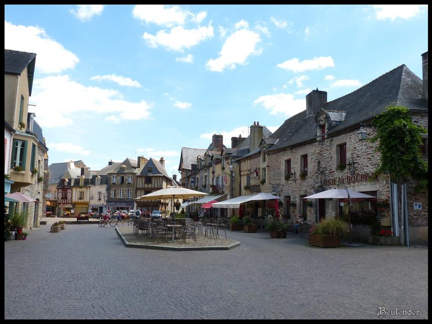 Malestroit : Morbihan (56) serie 1