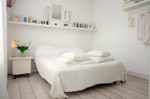 bed, bedroom, beds bg:room bg:bedroom, decor, interior, white