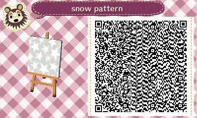 QR codes - ACNL : Animal Crossing New Leaf: