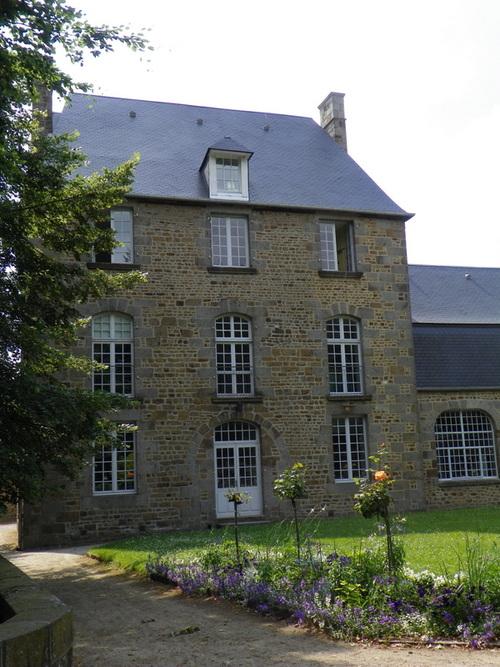 Le château de Flers ( 2 )