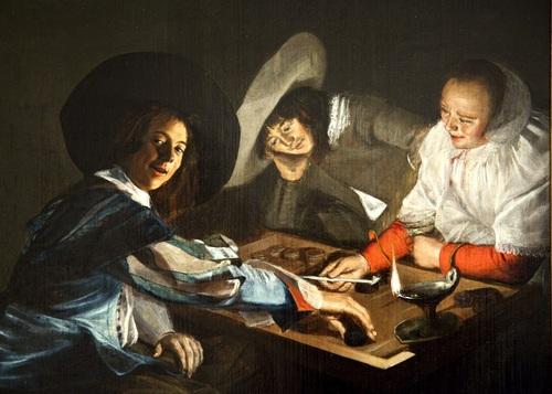 Les femmes peintres