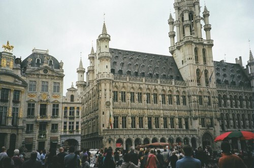 bruxelles,palais royal,grand place