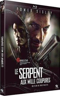 [Test Blu-ray] Le Serpent aux mille coupures