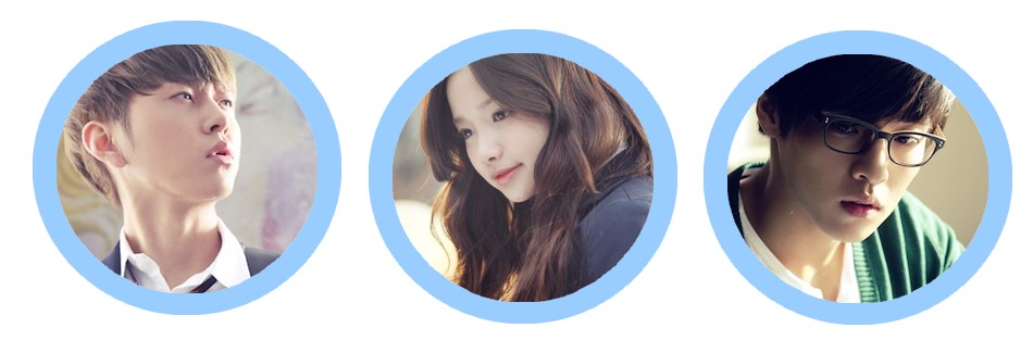 1ere impression • Monstar - ep 1 (k-drama)
