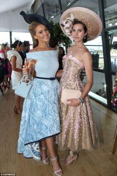 Fashion associations(2)