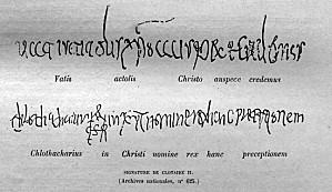 clotaireII-signature