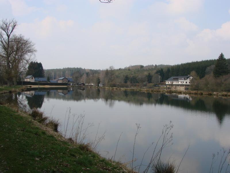Lac de Cherapont
