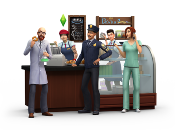 Les Sims 4 : Mods