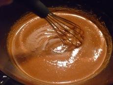 Confiture de lait facile (réalisée en mijoteuse)