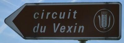 Le Vexin Français