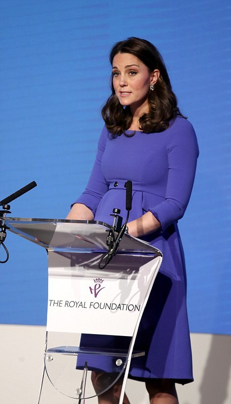 The Royal Foundation