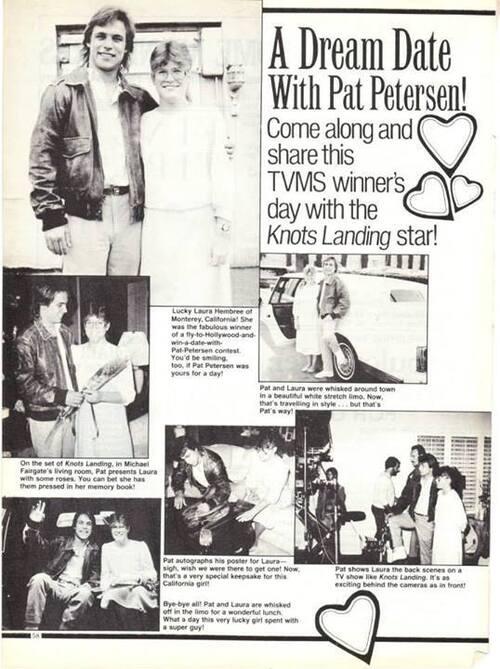 Pat Petersen