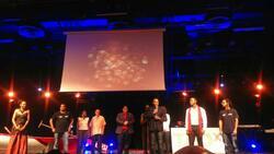 TEDx Fort-de-France : Petite île, Grandes idées